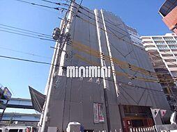 ラファセグランビア博多[4階]の外観