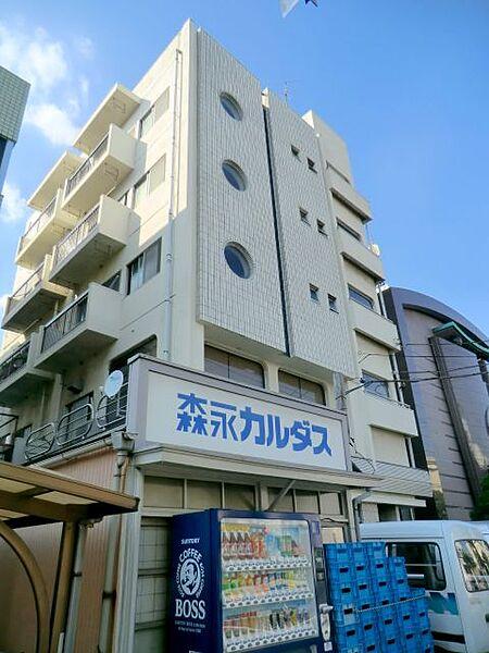 平野ビル 5階の賃貸【東京都 / 大田区】