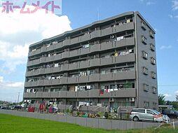 ガレリアM[4階]の外観
