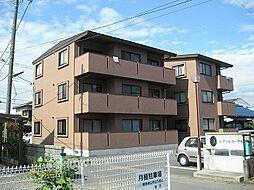 レアールカーサK[3階]の外観