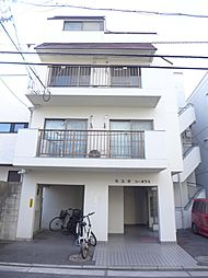 ミユキコーポラス[2階]の外観