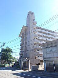 鹿児島県鹿児島市鷹師2丁目の賃貸マンションの外観