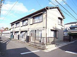 内藤長屋[2階]の外観