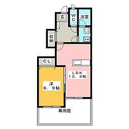 木曽川堤駅 5.6万円