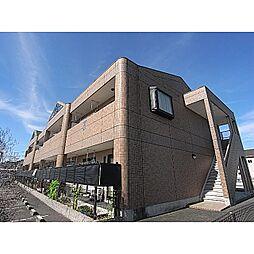 奈良県桜井市大福の賃貸マンションの外観