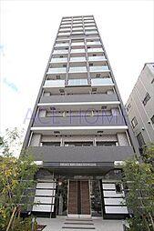 エスプレイス新大阪サウスゲート[601号室号室]の外観