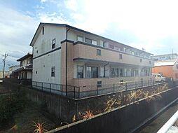 プリマヴェーラ今嶺I[1階]の外観