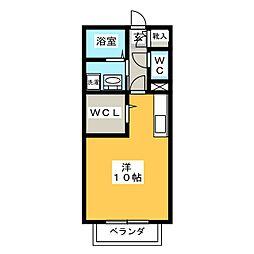 伊賀上野駅 5.2万円
