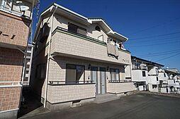 [テラスハウス] 静岡県浜松市東区半田山5丁目 の賃貸【/】の外観