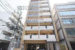 イクシオン美野島[5階]の外観