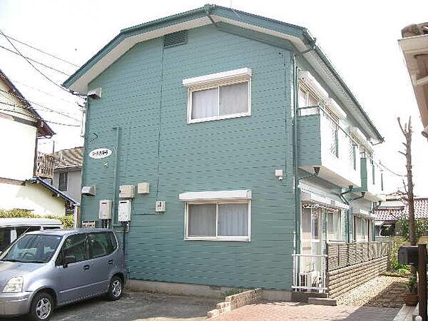 コーポ大楽寺 1階の賃貸【東京都 / 八王子市】