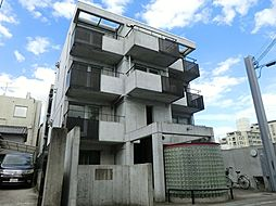 スタインウェイ[3階]の外観