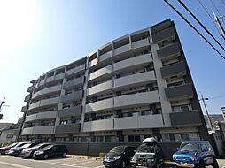 カンマキーノ[1階]の外観