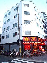 平尾ビル[5階]の外観