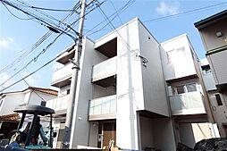 兵庫県神戸市長田区駒ケ林町6丁目の賃貸マンションの外観