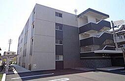 サウス ピュア[3階]の外観