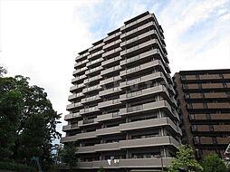 コートアメニティ江坂[7階]の外観
