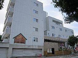 マルキ92[3階]の外観