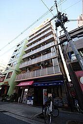 コージーコート新大阪[6階]の外観