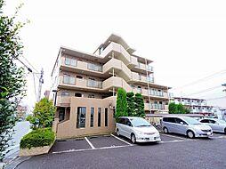 東京都練馬区南大泉6丁目の賃貸マンションの外観
