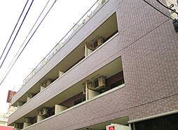 SEIBUマンションII[401号室]の外観