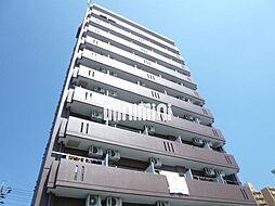 アパートメントハウスアトリウム[4階]の外観