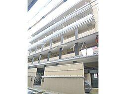 京都府京都市東山区上柳町の賃貸マンションの外観