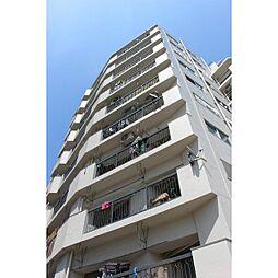 足立東和ダイヤモンドマンション[10階]の外観