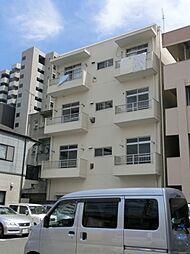 第3平田ビル[302号室号室]の外観