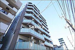 京急本線 横浜駅 徒歩13分の賃貸マンション