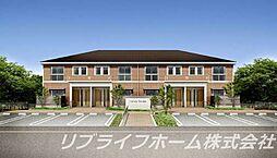 伊賀の郷 五番館[2階]の外観