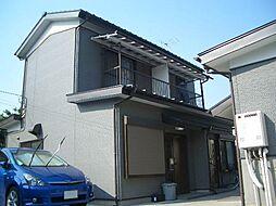[テラスハウス] 埼玉県さいたま市桜区中島1丁目 の賃貸【/】の外観
