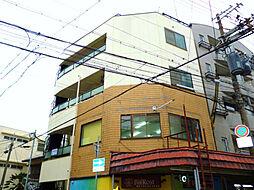 甲子園口チャンスビル[3階]の外観