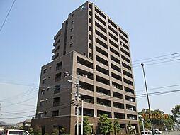 サーパス上野[9階]の外観