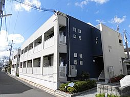 フェリーチェ堺[2階]の外観