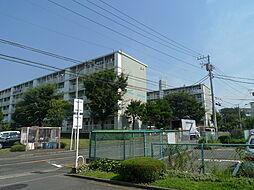 藤沢西部[3F号室]の外観