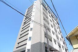 柏808タワー[2階]の外観