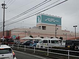 ヤマナカ パディー店。営業時間朝10時〜夜20時。 徒歩 約9分(約650m)