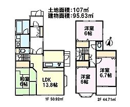 千葉駅 2,750万円
