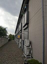 グランシードK[2階]の外観