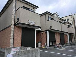 DIA住之江 I[1階]の外観
