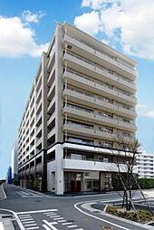 アクロス箱崎ステーションプラザ[8階]の外観