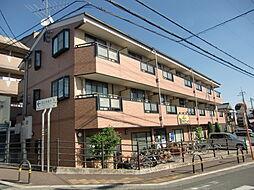 ダイヤ・トゥーレ[2階]の外観