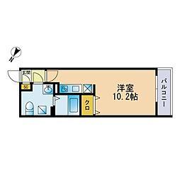 唐人町駅 6.5万円