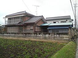 東武佐野線 葛生駅 徒歩30分