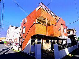 狭山ヶ丘駅 2.5万円