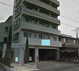 ベルトピア姫路I[6階]の外観