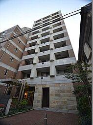 シャトーアスティナ京橋アルト[11階]の外観