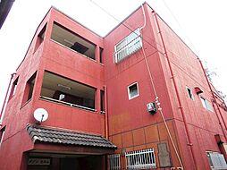 メゾンカルム[2階]の外観