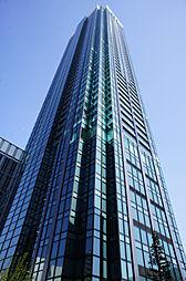 シティタワー西梅田[26階]の外観
